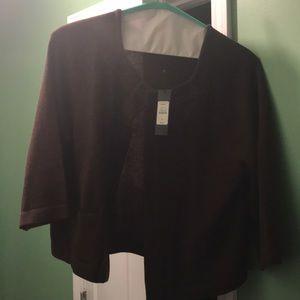 Talbots sweater. New